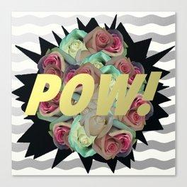 Power of Love Canvas Print