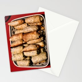 Greek Delight Stationery Cards