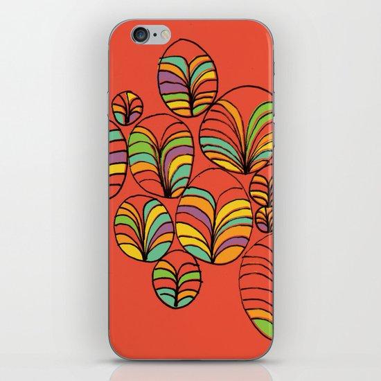 Garden Bay iPhone & iPod Skin