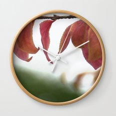 Hangin´together Wall Clock