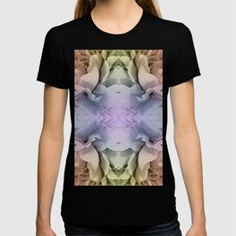 Seamles Tile from flowers T-shirt