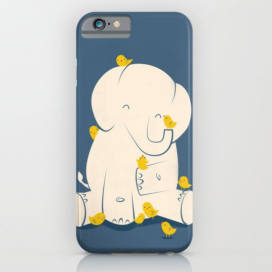 Big Mama iPhone & iPod Case