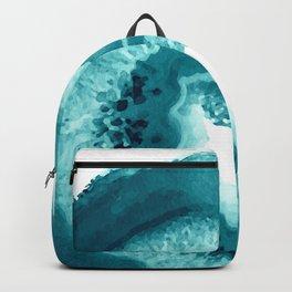 Agate Watercolor 1 Backpack