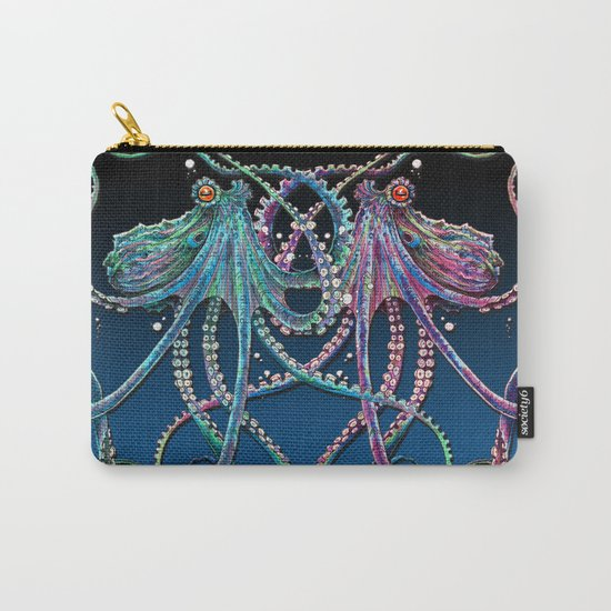 Underwater Love Carry-All Pouch