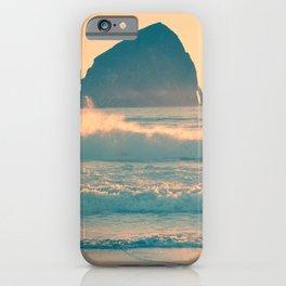 CAPE KIWANDA - OREGON iPhone Case