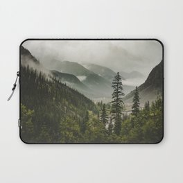 Valley of Forever Laptop Sleeve