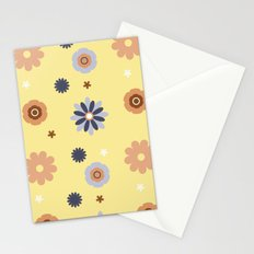 Floral Mix #3 Stationery Cards