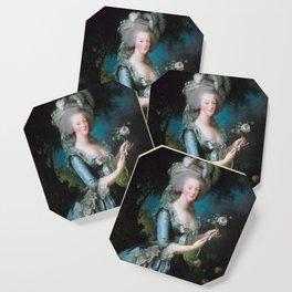 Marie-Antoinette Coaster