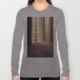 Magic wood Long Sleeve T-shirt