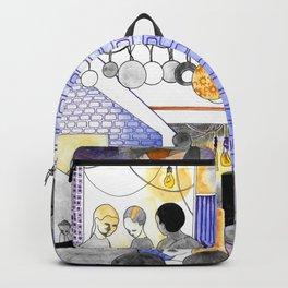 Earthling Ghetto Backpack