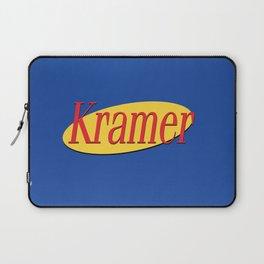Kramer  - Seinfeld Laptop Sleeve