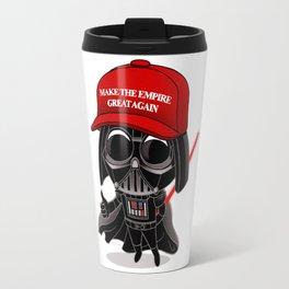 Make the Empire Great Again Travel Mug