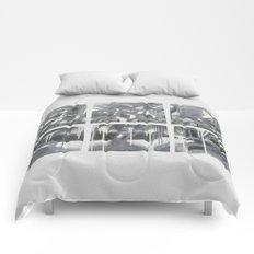 Fade 2 Grey Comforters