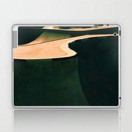 Concrete & Curves Laptop & iPad Skin