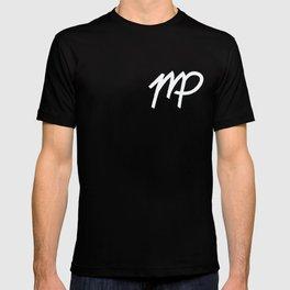 Monogram:01 T-shirt