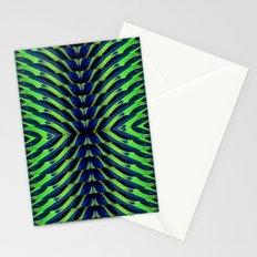 REFLECTED MARANTA Stationery Cards