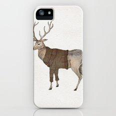Stag iPhone (5, 5s) Slim Case