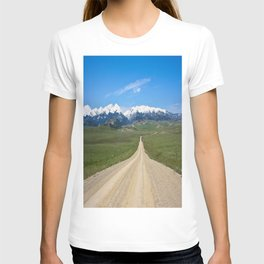 Old Country Road T-shirt