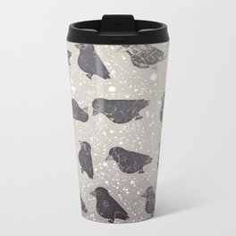 crow-55 Travel Mug