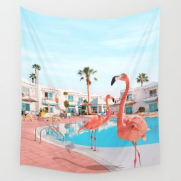 Florida Wall Tapestry