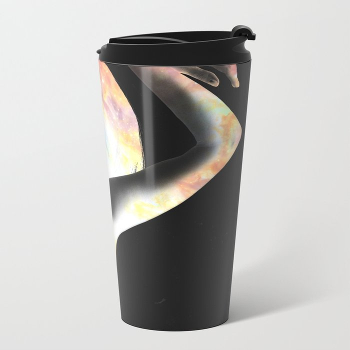 That Place Metal Travel Mug