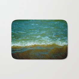 Colored Waters Bath Mat