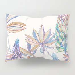 Lupin -Rainbow Pillow Sham
