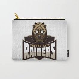Tusken City Raiders Carry-All Pouch