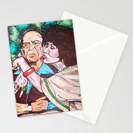 Mr. & Mrs. Roper Stationery Cards