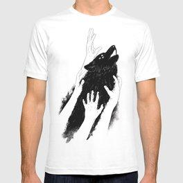 Wolves of Paris T-shirt