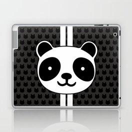 Racing Panda Laptop & iPad Skin