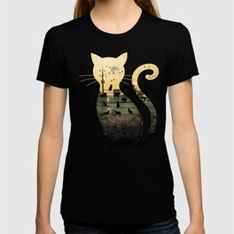 For The Love of Cats T-shirt