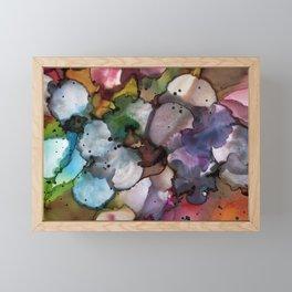 Bloomin' Envy Framed Mini Art Print