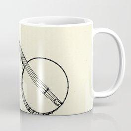 Banjo-1887 Coffee Mug