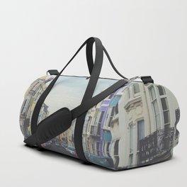 Brighton Houses Duffle Bag