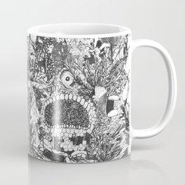 Monster Forest Coffee Mug