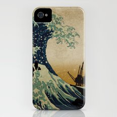 New Wave iPhone (4, 4s) Slim Case