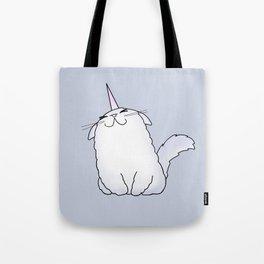 Uni-Kitty Tote Bag