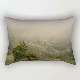 Mohelno II Rectangular Pillow