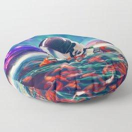 Belongingness Floor Pillow