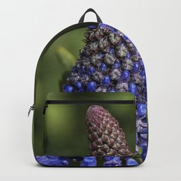 Witches hats blue Backpack