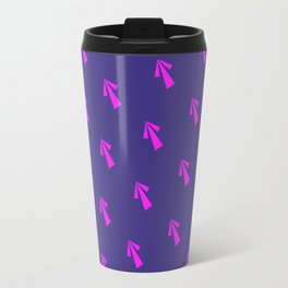 Escapee 2 Travel Mug