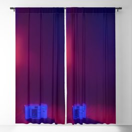 flare Blackout Curtain
