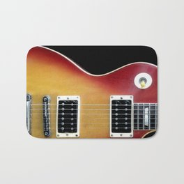 Les Paul Bath Mat