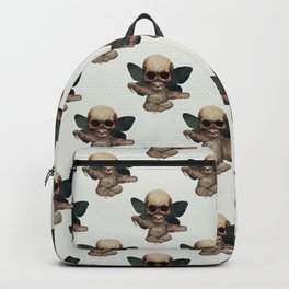 Sloths, Goths, and Moths Backpack