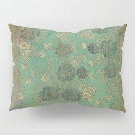 Grenada Floral 1 Pillow Sham