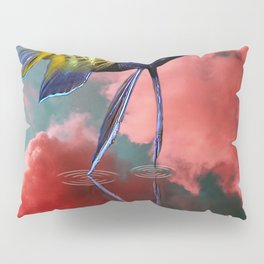 Dream Time Pillow Sham