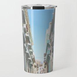 Puerto Rico Streets Travel Mug