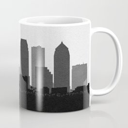 City Skylines: Tampa Coffee Mug