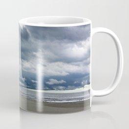 Cedar Point Beach, Sandusky Ohio Coffee Mug